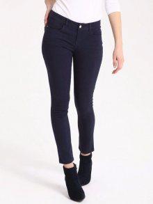 Kalhoty černá 42