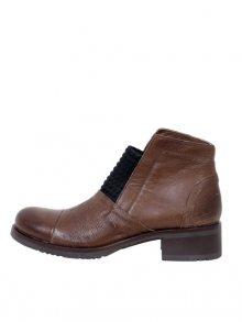 Andrea Cardone Italia Dámské kotníkové boty S104 - Tierra