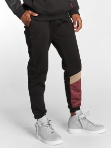Sweat Pant Vela in black M