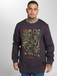 Jumper Shotulous in grey M