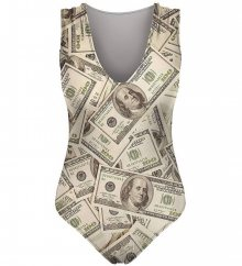 Swimsuit Dollar M