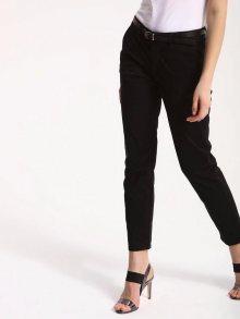 Kalhoty černá 38