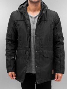 Zimní bunda černá XL