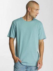 Tričko Platinum modrá světlá M