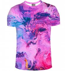 Tričko Kletec barevné M