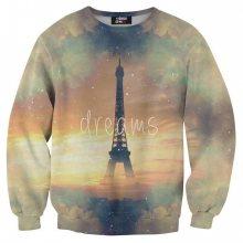Svetr Paris barevné M