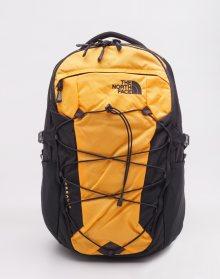 The North Face Borealis TNF Yellow Ripstop/ TNF Black