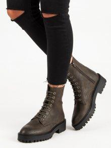 CORINA Dámské kotníkové boty C7846KH