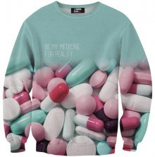 Svetr Pills barevné M