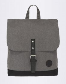 Enter Backpack Mini Melange Grey/ Black Base