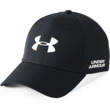 Under Armour Mens Golf Headline 2.0 Cap černá 56-58