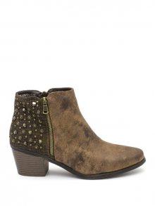 Betsy Dámská kotníčková obuv 968129/01-01E\n\n