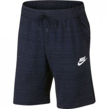Nike M Nsw Av15 Short Knit modrá L