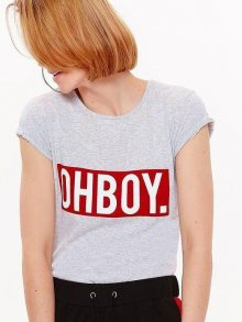 Lady\'s T-shirt Top 42