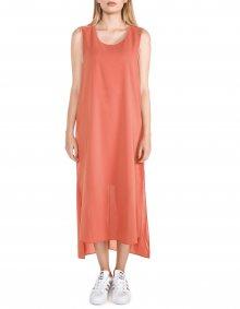 Pontengi Šaty Silvian Heach | Červená Oranžová | Dámské | XXS