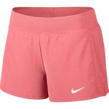 Nike W Nkct Flx Pure Short růžová M