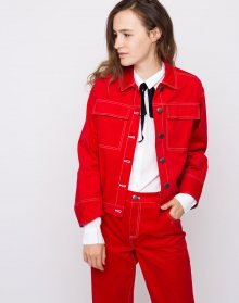 Native Youth Alexandra Red L