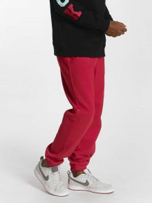 Sweat Pant First Avenue in red M