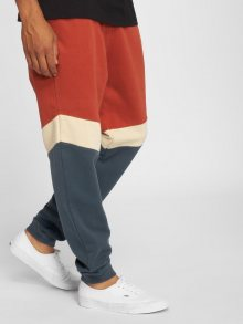 Sweat Pant Quillacollo in red M