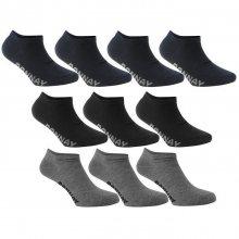Dětské sportovní kotníkové ponožky Donnay