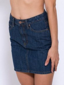 Denim Skirt Blue Dr.Denim S