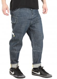 Pánské stylové jeansové kalhoty Bench