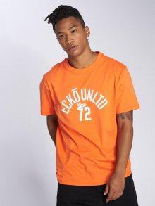 Tričko oranžová M