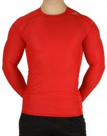 Pánské fotbalové tričko s dlouhým rukávem Adidas Performance