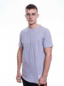 Tričko Grey Arthur WEMOTO šedá M