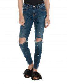 Sexy Curve Jeans Guess | Modrá | Dámské | 29/30