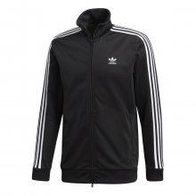 adidas Franz Beckenbauer Tracktop černá XS