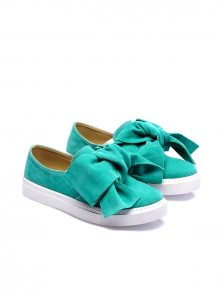 Just bow Dámská slip-on obuv JB-153\n					\n