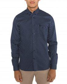 Košile Fred Perry | Modrá | Pánské | S