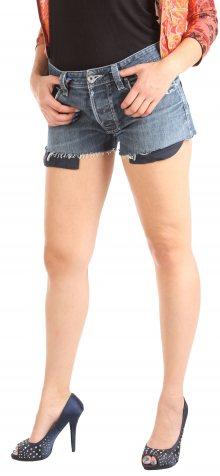 Dámské jeansové šortky Diesel