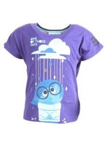 Dívčí Disney tričko Reebok