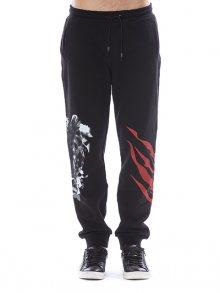 Roberto Cavalli Sport Pánské sportovní kalhoty\n\n