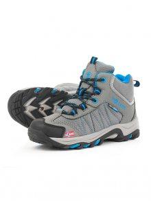 Trollkids Dětské nepromokavé turistické boty 152-605\n\n