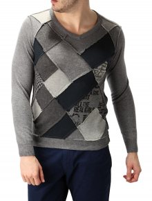 Pánský svetr Desigual