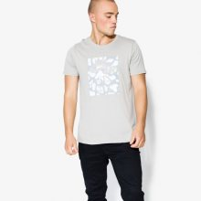 Nike Tričko Ss M Nsw Tee Nk Af1 Whereever Muži Oblečení Trička Ah6957-020 Muži Oblečení Trička Šedá US L