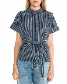 Natasha Košile Vero Moda | Modrá | Dámské | XL