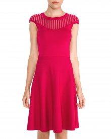 Šaty French Connection | Růžová Fialová | Dámské | XXS
