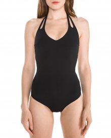 Sun Dappled Decadence Jednodílné plavky Heidi Klum Intimates | Černá | Dámské | S