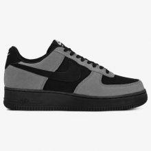 Nike Air Force 1 '07 Muži Boty Tenisky 820266020 Muži Boty Tenisky Černá US 10,5
