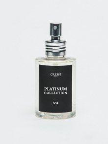 Crespi Milano Osvěžovač s vůní platinum collection N°4, 100ml\n\n