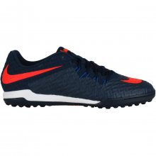Nike Hypervenomx Finale Tf modrá EUR 44,5