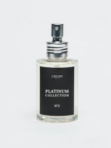Crespi Milano Osvěžovač s vůní platinum collection N°2 S101PL2, 100ml\n					\n