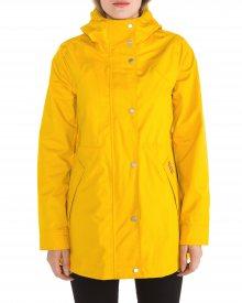Kabát Hunter | Žlutá | Dámské | L