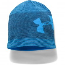Under Armour Mens Billboard Beanie 2.0 modrá 56-60