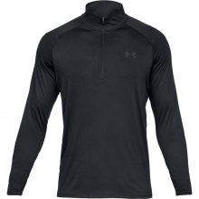 Under Armour Tech 2.0 1/2 Zip černá M