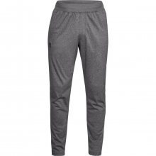 Under Armour Sportstyle Tricot Track Pant šedá S